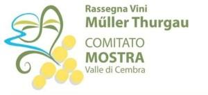 Logo Rassegna del Muller Thurgau di Cembra