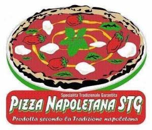 logo pizza napoletana