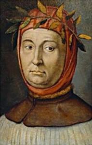 Francesco Petrarca (Arezzo  1304 – Arquà 1374)
