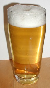 Helles-pale-beer