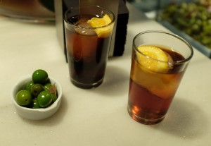 Vermut-e-olive