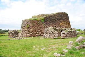 Nuraghe Losa (Abbasanta)