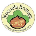 Nocciola-Romana-DOP-logo