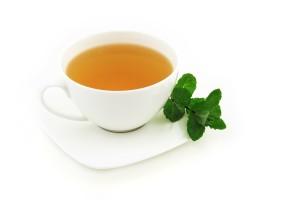tè-menta
