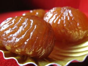 marrons-glacé